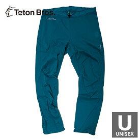 ティートンブロス メンズ・レディース ロングパンツ トレイルランニング・ウェア Teton Bros Wind River Pant TB19121012 【トレイルラン/トレラン/ランニング/マラソン/トレッキング/ウェア】