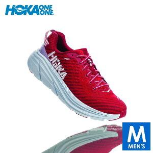 HOKA one one(ホカ オネオネ) メンズ ロード ランニングシューズ RINCON Men(リンコン) 1102874 【トレイルランニングシューズ/トレイルラン/トレラン/靴】
