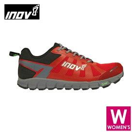 INOV8 イノヴェイト TERRAULTRA G 260 WMS レディース トレイルランニング シューズ NO3OGG04RG 【トレイルランニングシューズ/トレイルラン/トレラン/靴/イノベイト】 NO3OGG04RG