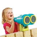 DIY 屋外 家庭用遊具 おもちゃ「はらっぱギャング 望遠鏡」【送料別】自作