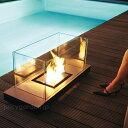 観賞用暖炉 置き型暖炉 あったか ヒーター 炎のディスプレイ 暖炉風フレーム ホテル ロビー レストラン バー リゾート…