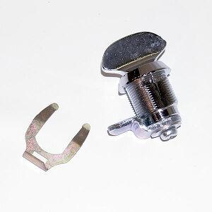 「ボビ(Bobi)シリーズ 郵便ポスト専用レバー(取っ手・つまみ)」毎日の鍵が面倒な方にオススメポスト 鍵不要