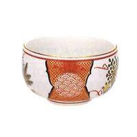 茶碗(2.8寸) 九谷焼・庄三