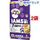 アイムス 7歳以上用 健康サポート チキン 中粒(5kg*2コセット)【IAMS1120_snr_chkn02】【アイムス】[アイムス 犬]【送…