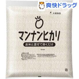 マンナンヒカリ(15kg)【マンナンヒカリ】