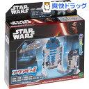 【在庫限り】アクアビーズ AQ-235 スターウォーズ R2-D2セット(1コ入)【アクアビーズ】
