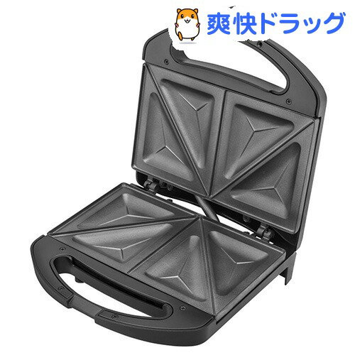 シュア シュアーファミリーベーカー for ホットサンド SHM-75S(1台)【シュアー(SURE)】