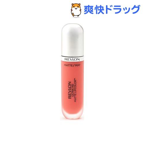 レブロン ウルトラHD マットリップカラー 008(5.9mL)【レブロン(REVLON)】