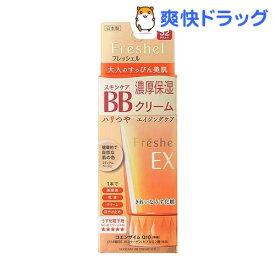 フレッシェル スキンケアBBクリーム(EX)MB(50g)【Freshel(フレッシェル)】