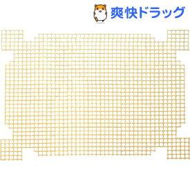 ハリオ ワンコトイレマット しつけメッシュ レギュラー PTS-TMR-SM(1コ入)【ハリオ】