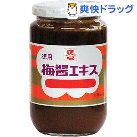 ムソー 梅醤エキス(350g)[梅]