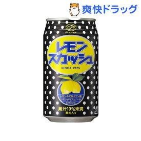 不二家 レモンスカッシュ 缶(350ml*24本)【不二家】