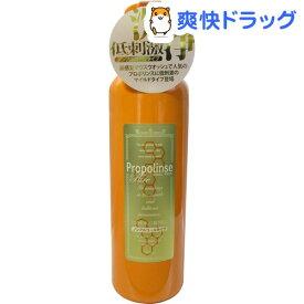 プロポリンス ノンアルコール(600ml)【プロポリンス】[マウスウォッシュ]