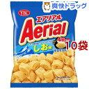 エアリアル しお味(75g*10袋セット)