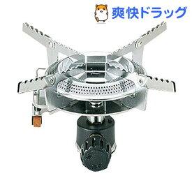キャプテンスタッグ オーリック 小型ガスバーナーコンロ 圧電点火装置付 M-7900(1台)【キャプテンスタッグ】