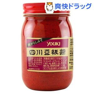 ユウキ食品 業務用 四川豆板醤(500g)【ユウキ食品(youki)】