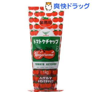 ハグルマ JAS標準 トマトケチャップ(1kg)