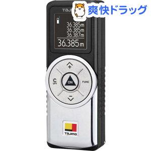 タジマ レーザー距離計 タジマG05 ブラック LKT-G05BK(1台)【タジマ】