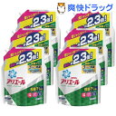アリエール 洗濯洗剤 液体 リビングドライイオンパワージェル 詰め替え 超ジャンボ(1....