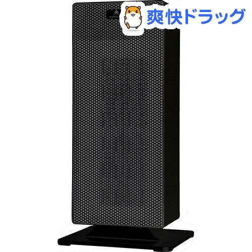 アスピリティ セラミックヒーター ブラック WCH-01B(1台)【送料無料】