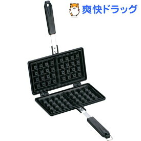 ケーキランド MBベルジャンワッフルメーカー 1590(1台)【ケーキランド(CAKE LAND)】