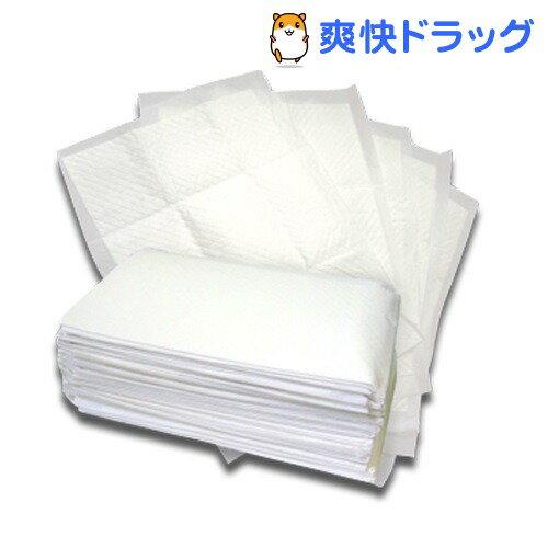 ペットシーツ レギュラー 薄型(300枚入)【オリジナル ペットシーツ】