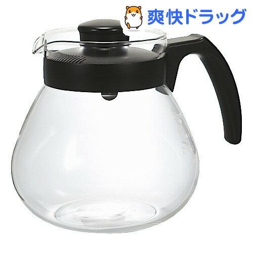 ハリオ コーヒー&ティーサーバー テコ TC-100B(1コ入)【ハリオ(HARIO)】