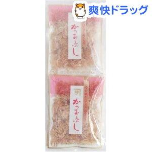 カネサ鰹節商店 削りぶし パック(4g*5P)【カネサ鰹節商店】