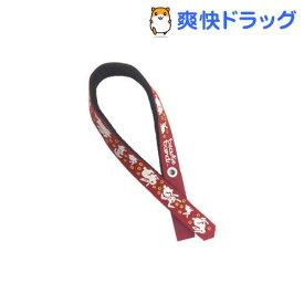 ツインキャットプロダクト ビースティバンド バニー&フラワー(1コ入)【ツインキャットプロダクト】