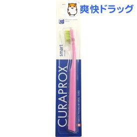 クラプロックス 7600 スマートソフト歯ブラシ(1本入)【クラプロックス】