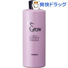 薬用ケイグロウシャンプー(300ml)【Ke-Grow(ケイグロウ)】