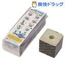 ロックウール ポット100(3コ入)【大和プラスチック】