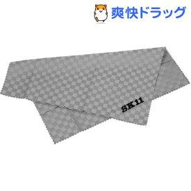 SK11 メガネ用クリーナークロス 30cm*30cm SCC-300(1枚入)【SK11】