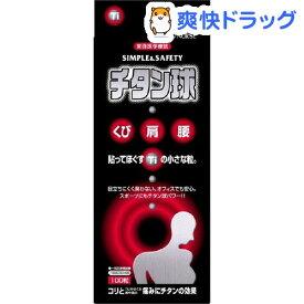 チタン球(100粒入)