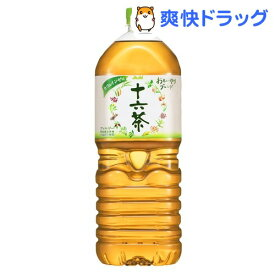 アサヒ 十六茶(2000mL*6本入)【十六茶】