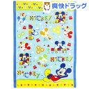 大判 バスタオル ミッキーマウス ディズニー アドバンス マルチタオル(1枚入)