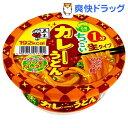 【訳あり】五木食品 ちっこいカレーうどん(1コ入)