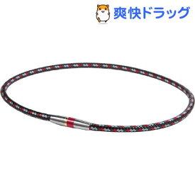 ファイテン ラクワネック X50 ハイエンドIII 50cm レッド(1本入)【ファイテン】