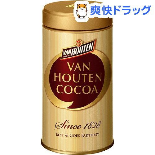 バンホーテン ピュアココア(100g)【バンホーテン】
