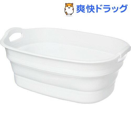 ソフトタブ ワイド ホワイト(1台)【送料無料】