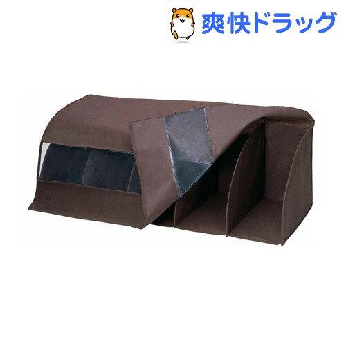 棚上 仕分けバッグ 収納(1コ入)【コジット】