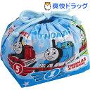 日本製 きかんしゃトーマス 巾着 弁当袋 KB-1(1枚入)
