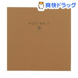 ハクバ ペーパーSQ NO177 2L3面 ブラウン(1枚入)【ハクバ(HAKUBA)】