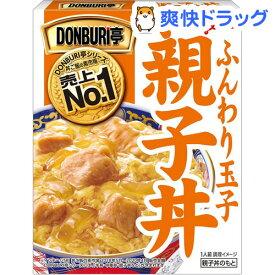 DONBURI亭 親子丼(210g)【DONBURI亭】
