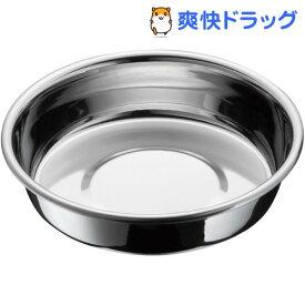 猫用ステンレス食器 Sサイズ 11cm CT-269(1コ入)