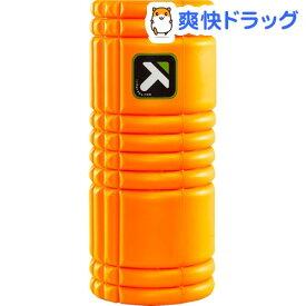 トリガーポイント グリッド フォームローラー オレンジ(1コ入)【TRIGGERPOINT(トリガーポイント)】