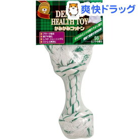 かみかみコットン ミントの香り SSサイズ(1コ入)【かみかみコットン】