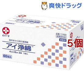 アイ浄綿(60包入*5コセット)