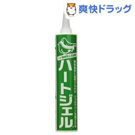 ハト飛来防止用忌避剤 ハートジェル カートリッジタイプ(285g)