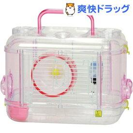ルックルック フォーチュン ミニ C102 ピンク(1コ入)【WILD(ワイルド)】